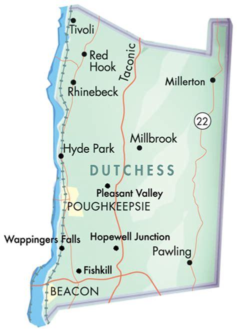 dutchess county poughkeepsie ny