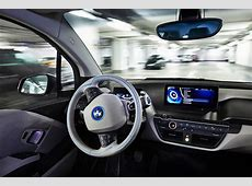 BMW Will Bring a FullyAutomated Parking i3 at 2015 CES