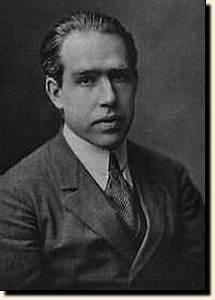 Bohr - définition - C'est quoi