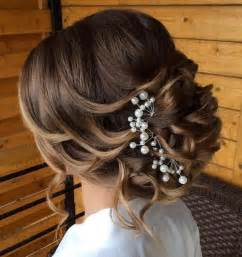 updo for wedding 40 chic wedding hair updos for brides