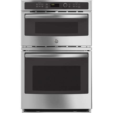 ge  cleaning  steam microwave wall oven combo stainless steel common   actual