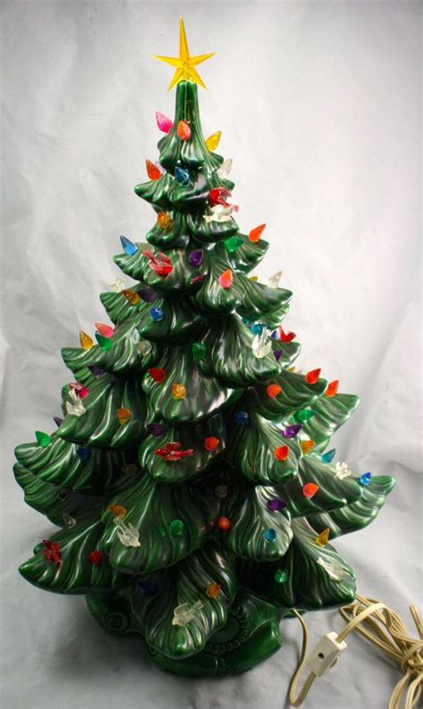 electric christmas trees whos idea was it 812 best awesome vintage images on chest of drawers cabinet drawers and crates