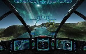 spaceship cockpit wallpaper - Google Search | Spaceship ...