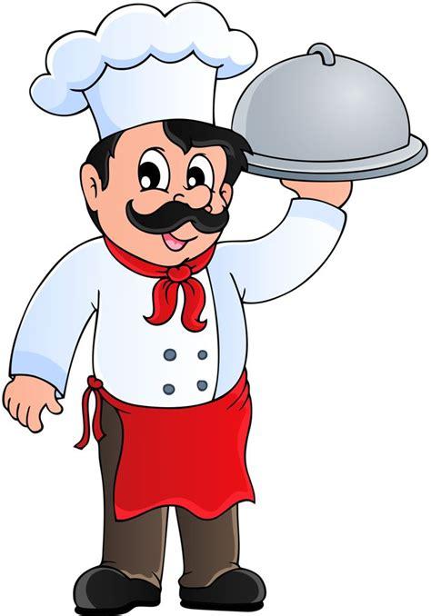 Chef Clipart by Cociner P Tela Kitchen
