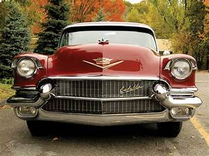 Cadillac Maharani Special 1956 Old Concept Cars