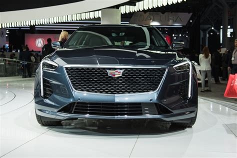 2020 Cadillac Escalade Vsport by Cadillac Ct6 News Info Gossip More Gm Authority