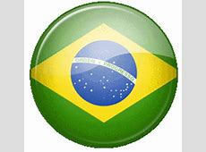 Round Brazilian Flag DesiCommentscom