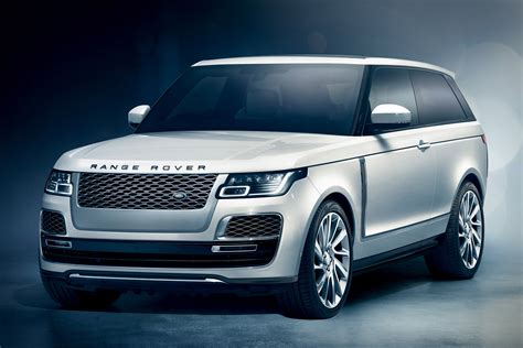 land rover range rover sv coupe uncrate