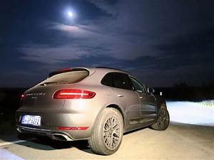 Porsche Macan 2 0 : porsche macan 2 0 acceleration braking test 0 100 100 0 youtube ~ Maxctalentgroup.com Avis de Voitures
