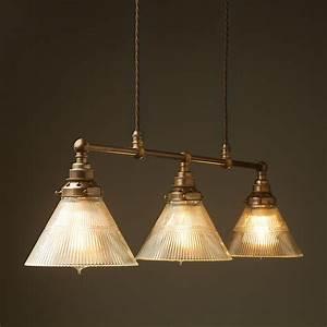 antique brass edison billiard table pendant With hyatt 3 table lamp