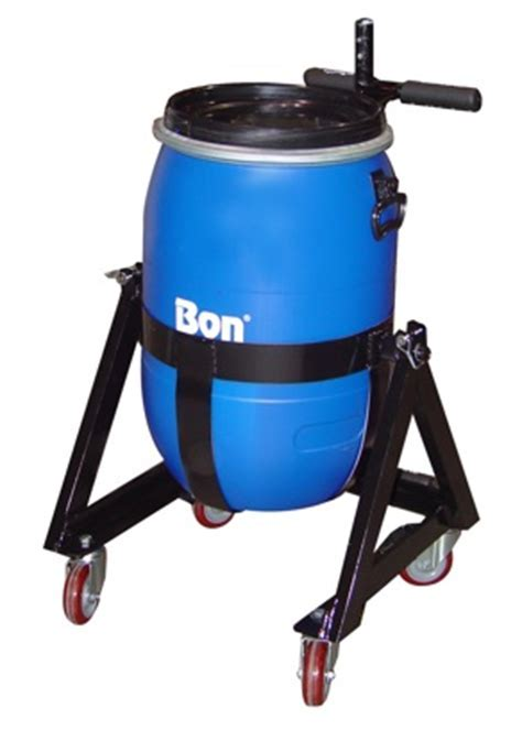 Bon Tool Mixing & Pouring Barrel Transporter   Contractor