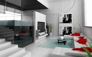 The stylish and new ideas of modern interior design for Modern cabinets for living room