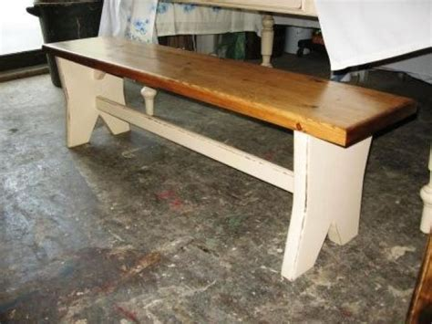 table avec banc cuisine banc pour table n 1030 le géant antique