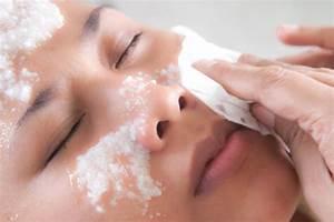 How To Make A Castor Oil And Salt Face Scrub  5 Steps