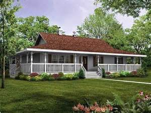 decorative one story wrap around porch house plans 17 best images about one story ranch farmhouses with wrap