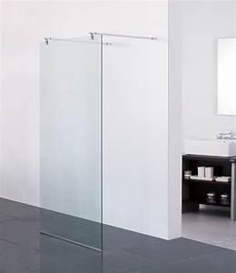 Pose Paroi De Douche : pose paroi de douche les diffrentes parois de douche que ~ Dailycaller-alerts.com Idées de Décoration