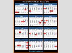 Himachal Pradesh India Public Holidays 2016 – Holidays