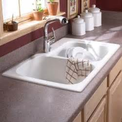 white kitchen sink faucets drop in swanstone sinks