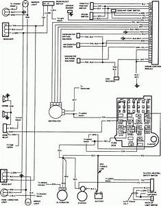 95 Chevy S10 Radio Wiring Diagram