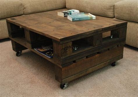 15 Beautiful Pallet Coffee Table With Wheels Home Storage Furniture Office Houston Goods Sale Badcock Locations Reliable Depot Bathroom Rooms Kansas City Best Homes