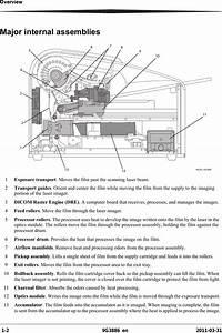 Carestream Health 5700 Dryview 5700 Laser Imager User
