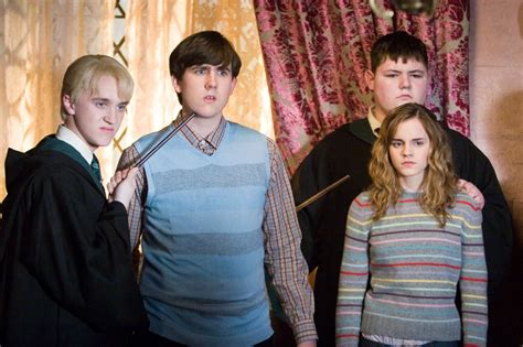 Watch Harry Potter And The Order Of The Phoenix Online For