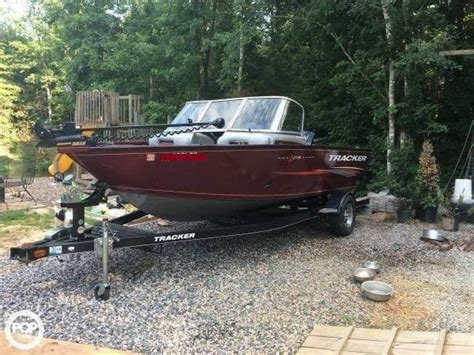 Bass Tracker Boats For Sale In Va by Used Bass Boats For Sale In Virginia Boats