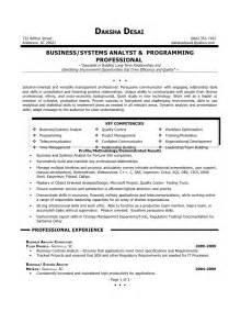 resume summary statement for customer service daksha desai resume business analyst