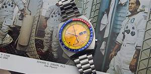 The 'Pogue Seiko' Watch | Horologii