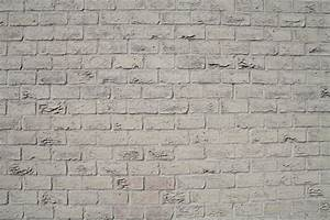 Free White brick wall texture #3 Stock Photo - FreeImages com
