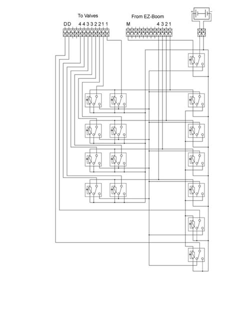 Xv1700 Wiring Diagram by Ez Boom Wiring Diagram Wiring Diagram