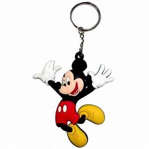 Your WDW Store - Disney Keychain Keyring - Classic Mickey