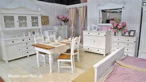 Landhausmöbel Shabby Chic : homestory ber moderne landhausk che massiv aus holz ~ Sanjose-hotels-ca.com Haus und Dekorationen
