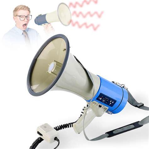 megafon mit power volumen und mp player  watt power