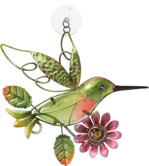 Irresistible And Lovely Stained Glass Suncatchers Decor