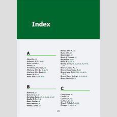 Book Index Blog Post  Pdf Index Generator