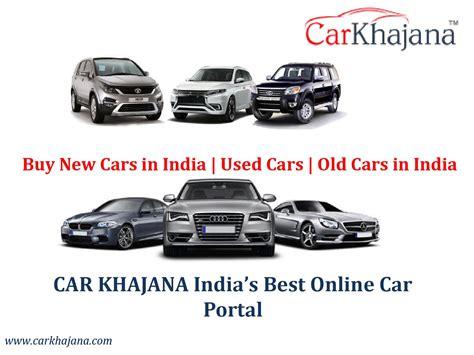 Buy New Cars In India
