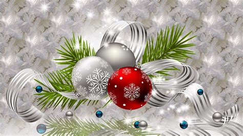 silver bells wallpaper background pixhome christmas