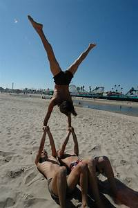 17 Best images about 3 person stunts on Pinterest | Yoga ...