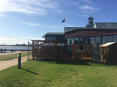 Boatshed In Perth by The Boatshed Cafe And Restaurant South Perth