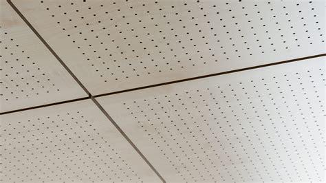 Pose Faux Plafond Dalle 60x60 by Fantoni