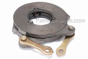 Brake Actuating Assembly - 354  364  384 - Brake Related Parts - Farmall Parts