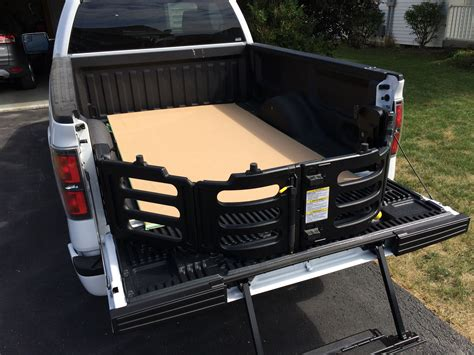 2014 ford f 150 tremor review bed extender motor review