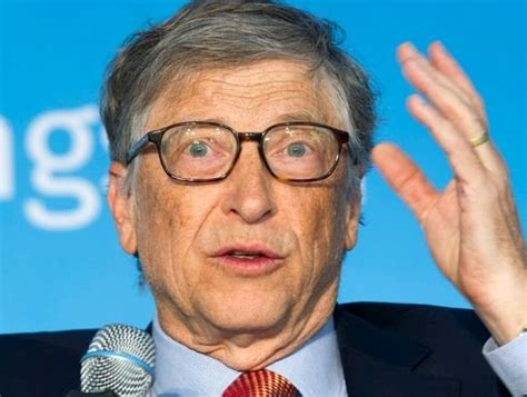 Bill Gates, Jeff Bezos, and other influential billionaires ...