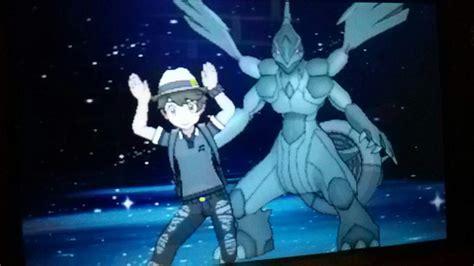Ultra Wormhole Shiny Hunt #5 - Zekrom | Pokémon Amino