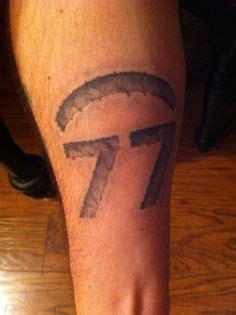 cattle brand tattoo cattle brand tattoos pinterest