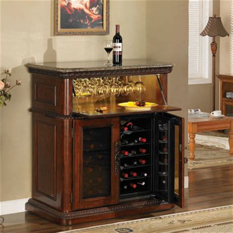 Tresanti Rutherford Wine Cabinet by Tresanti Wayfair