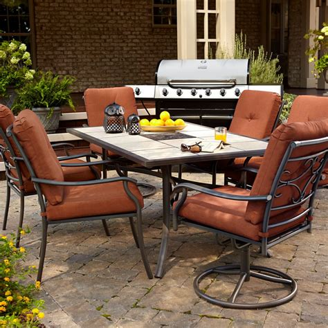 Outdoor Patio Furniture by Outdoor Patio Furniture Sears