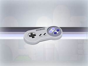 The gallery for --> Snes Controller Wallpaper