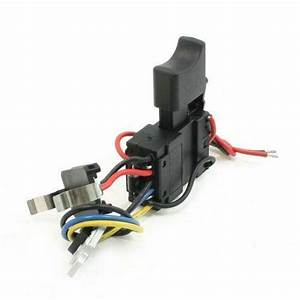 Power Tool Trigger Switch